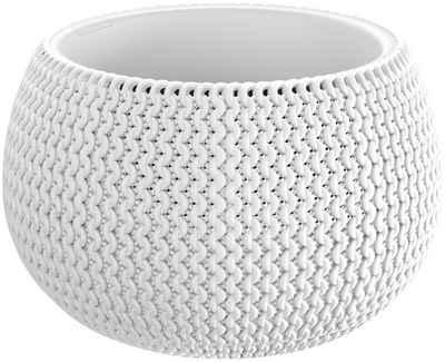Prosperplast Pflanzkübel »Splofy Bowl«, ØxH: 29x19 cm