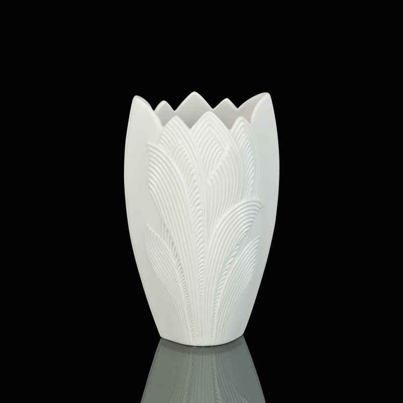 Kaiser Porzellan Tischvase »Vase Palma«