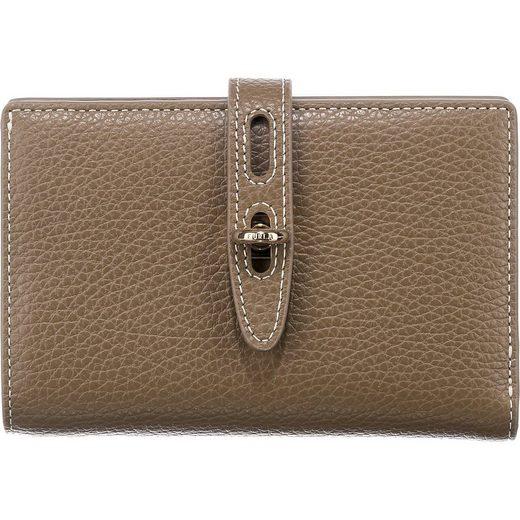 Furla Geldbörse »Furla Net M Compact Wallet Portmonnaie«