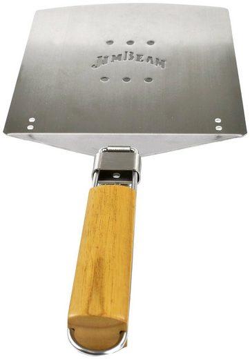 Jim Beam BBQ Pizzaschieber »XXL Grillwender«