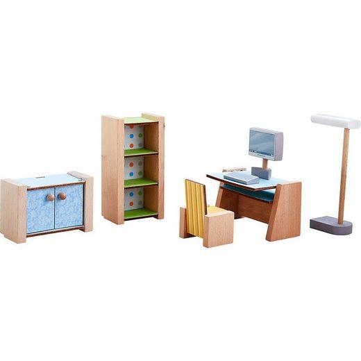 Haba Puppenhausmöbel »HABA 306155 Little Friends – Puppenhaus-Möbel«