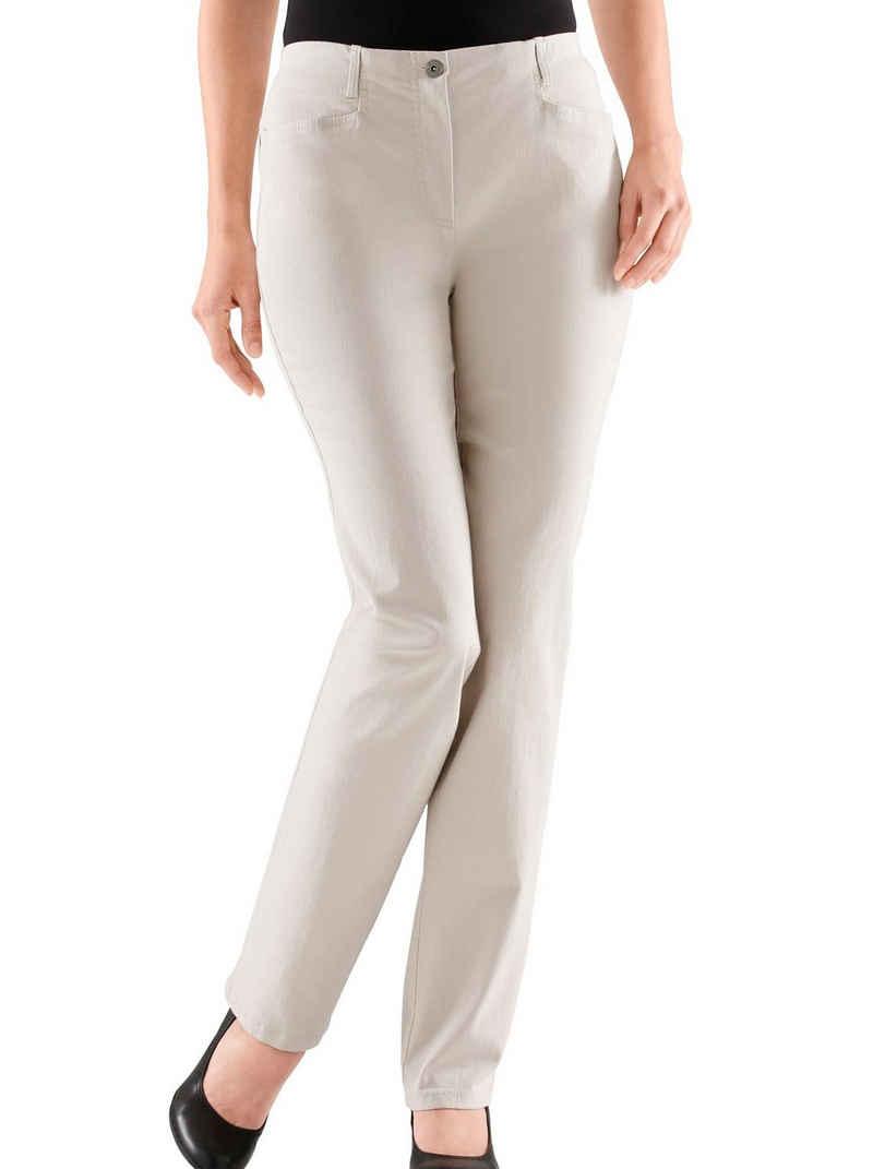 Cosma Dehnbund-Jeans