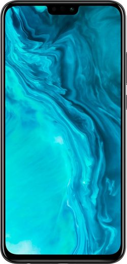 Honor Honor 9X Lite Smartphone (16,51 cm/6,5 Zoll, 128 GB Speicherplatz, 48 MP Kamera)