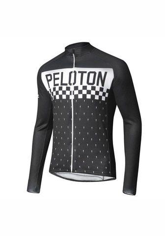 prolog cycling wear Sportiniai marškinėliai su praktischer...