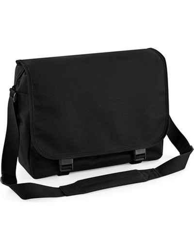 BagBase Messenger Bag »BG21 Umhängetasche Schultertasche«
