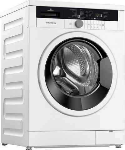 Grundig Waschmaschine Edition 75 Waschmaschine2 7157644200, 9 kg, 1400 U/min