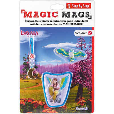 Schleich® Schulranzen »Schleich 183814 MAGIC MAGS Schleich bayala® Movie«