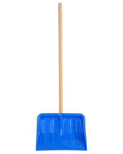 ONDIS24 Schaufel »Kinderschneeschaufel Fun blau«