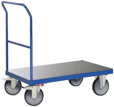 Protaurus Transportwagen »103-1000«, bis zu 500 kg Tragkraft