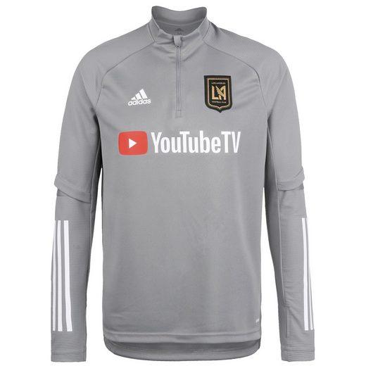 adidas Performance Sweatshirt »Los Angeles Fc«