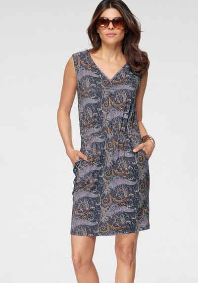Boysen's Sommerkleid aus bequemem Jersey - NEUE KOLLEKTION