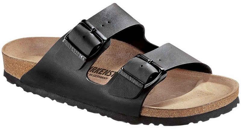 Birkenstock »51793« Sandale Arizona BF Schwarz