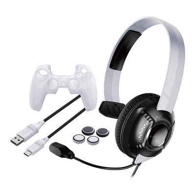 Raptor »Gaming Starter Pack Playstation 5« Headset