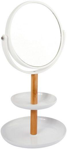 MSV Badspiegel »Ashley«, x2, 17 x 17 x 34 cm