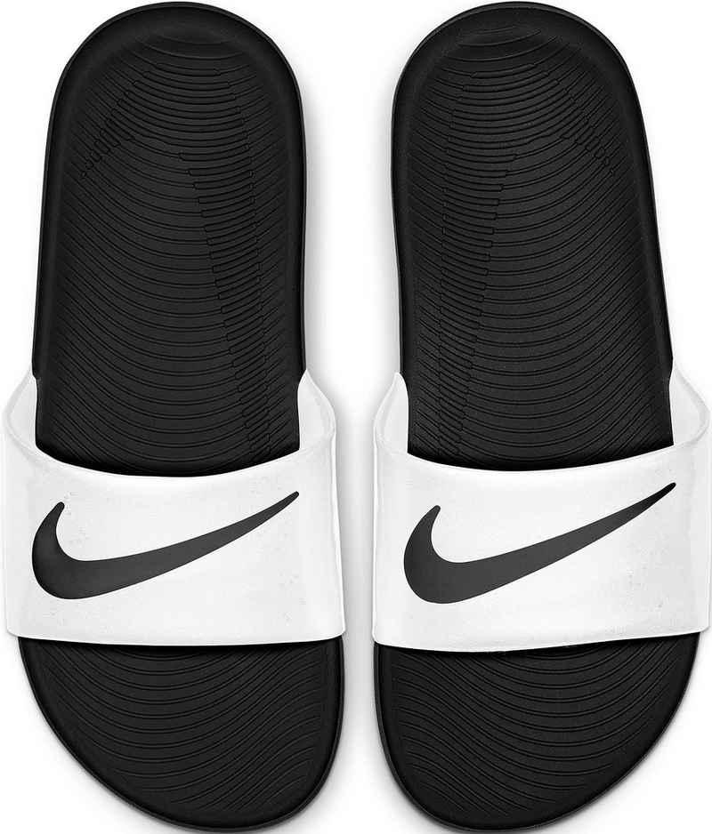 Nike Sportswear »KAWA« Badesandale