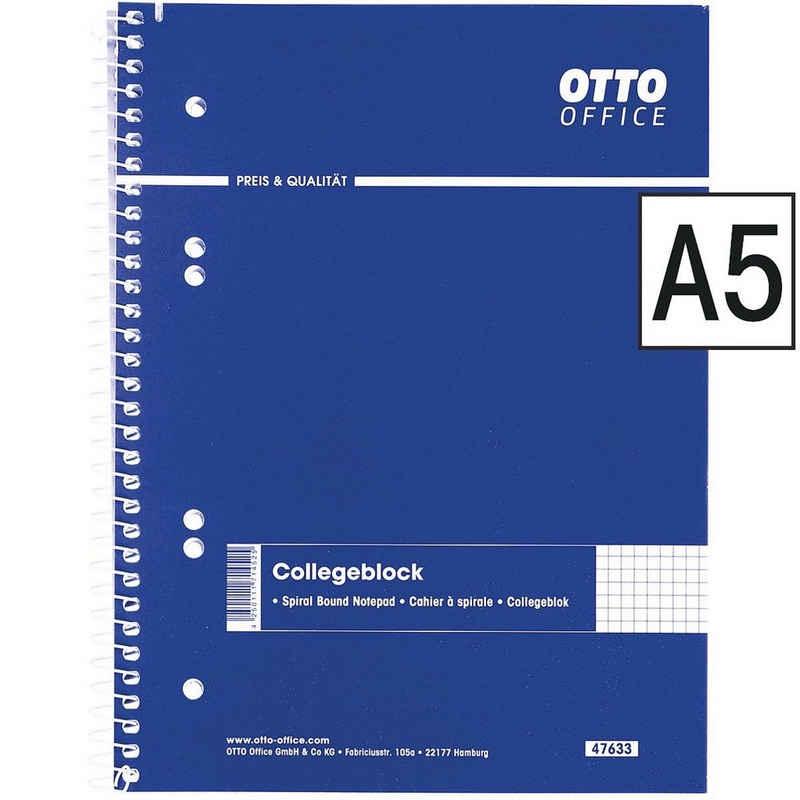 Otto Office Collegeblock