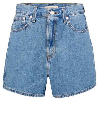 "Levi's® 5-Pocket-Jeans »Damen Jeanshorts ""High Loose Short""«"