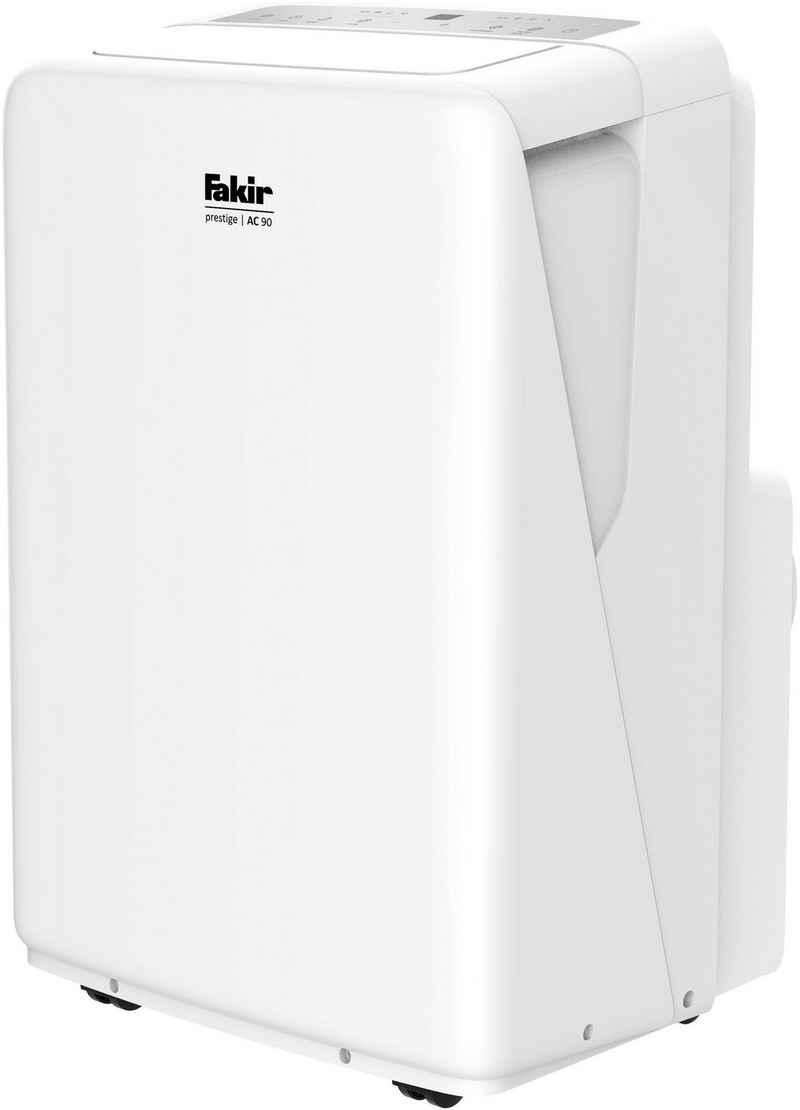 FAKIR 3-in-1-Klimagerät prestige - AC 90