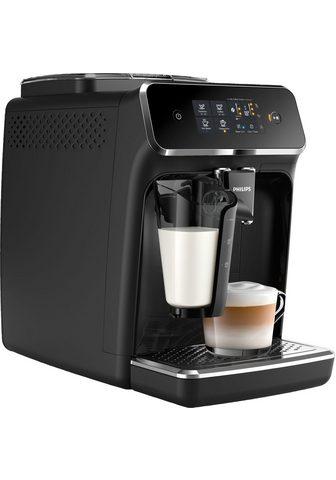 Philips Kaffeevollautomat 2200 Serie EP2231/40...