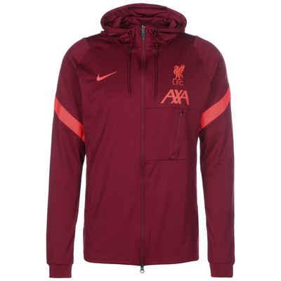 Nike Kapuzensweatjacke »Fc Liverpool Strike«