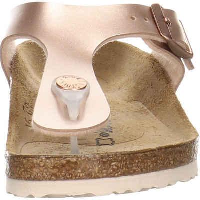 Birkenstock »Gizeh Kids Pantolette Kindersandalen Sandaletten« Sandale