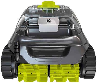 ZODIAC® Poolroboter »CNX«, für Pools bis 10x5 m, 2 Zyklen