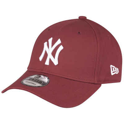 New Era Trucker Cap »9Forty Strapback New York Yankees«