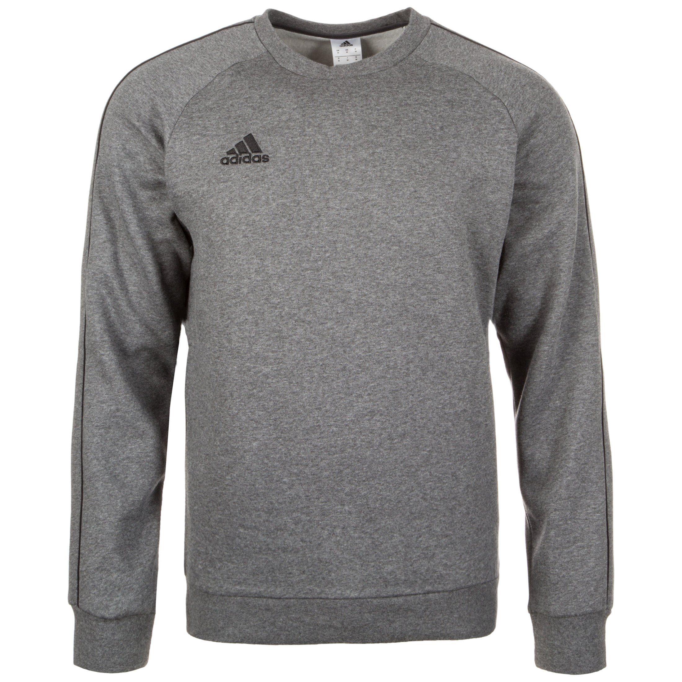adidas Performance Sweatshirt »Core 18«, Körpernahe Passform online kaufen | OTTO