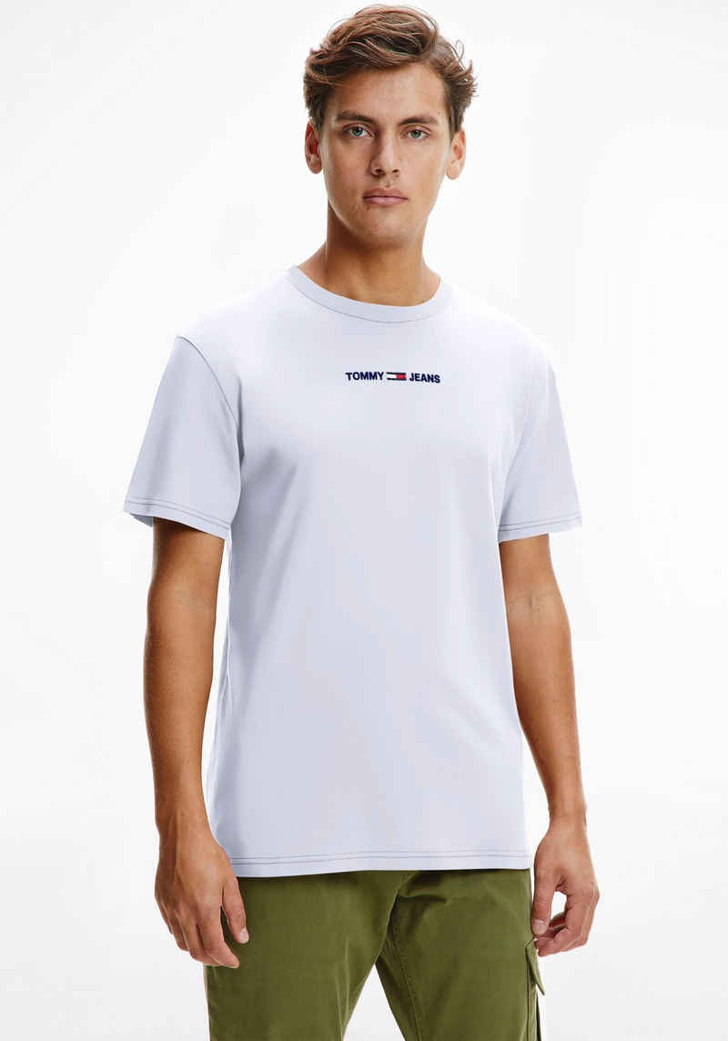 Tommy Jeans T-Shirt »TJM SMALL TEXT TEE«