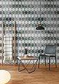 LIVINGWALLS Fototapete »Walls by Patel Garland 2«, Premium Vlies, Bild 2