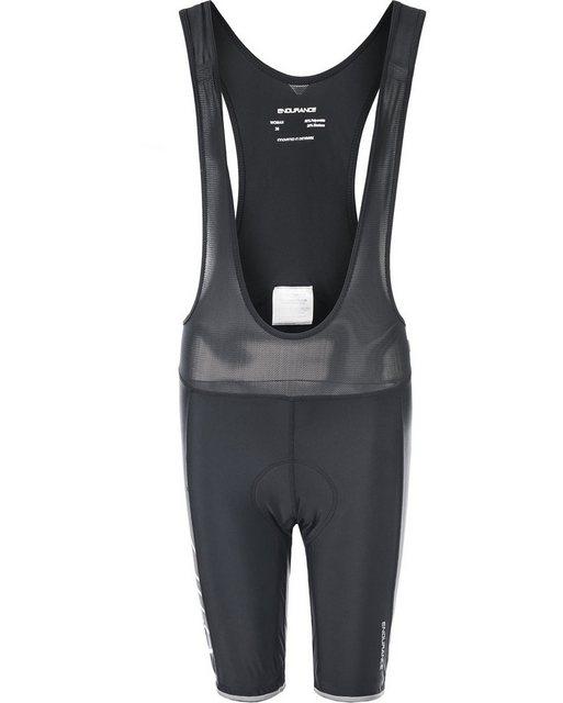 ENDURANCE Radhose mit extra weichem Polster »JAYNE Short XQL« | Sportbekleidung > Sporthosen > Fahrradhosen | ENDURANCE