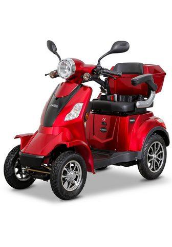 Rolektro Elektromobil » E-Quad 25« 1000 W 25 km...
