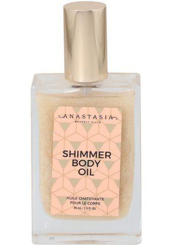 ANASTASIA BEVERLY HILLS Körperöl »Shimmer Glaustinukė Oil«