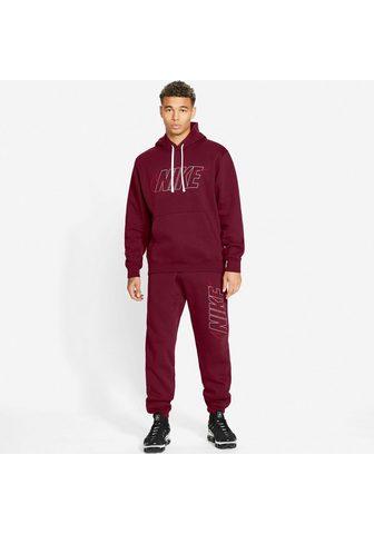 Nike Sportswear Jogginganzug »Track Suit Hoodie Fleece...