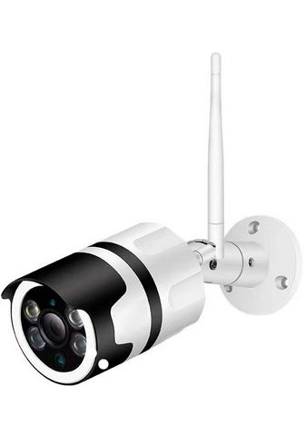 Denver »ICO-232« Überwachungskamera (Außenber...