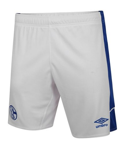 Umbro Sporthose »FC Schalke 04 Short 3rd 2020/2021«