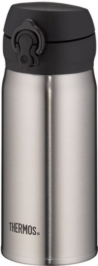 THERMOS Thermoflasche »THUltralight«, Edelstahl, Safty Look