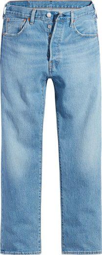 Levi's® Straight-Jeans »501® 93 Crop«