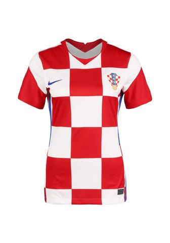 Nike Fußballtrikot »Kroatien Home Stadium E...