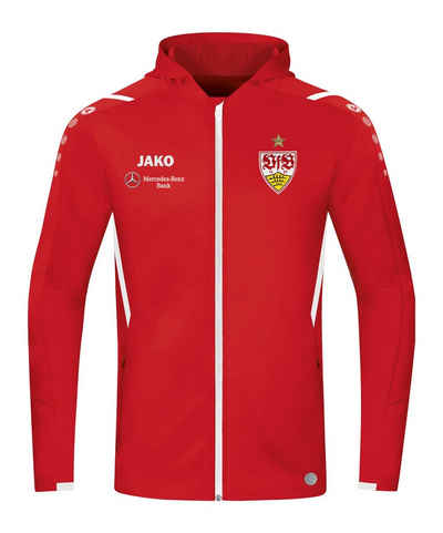 Jako Sweatjacke »VfB Stuttgart Challenge Trainingsjacke«
