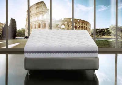 Komfortschaummatratze »Memory Top Air Massage«, Magniflex, 25 cm hoch, Raumgewicht: 36