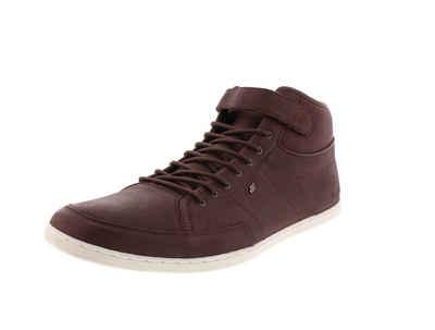 Boxfresh »Swich Prem Icn Lea« Sneaker Braun (Braun)