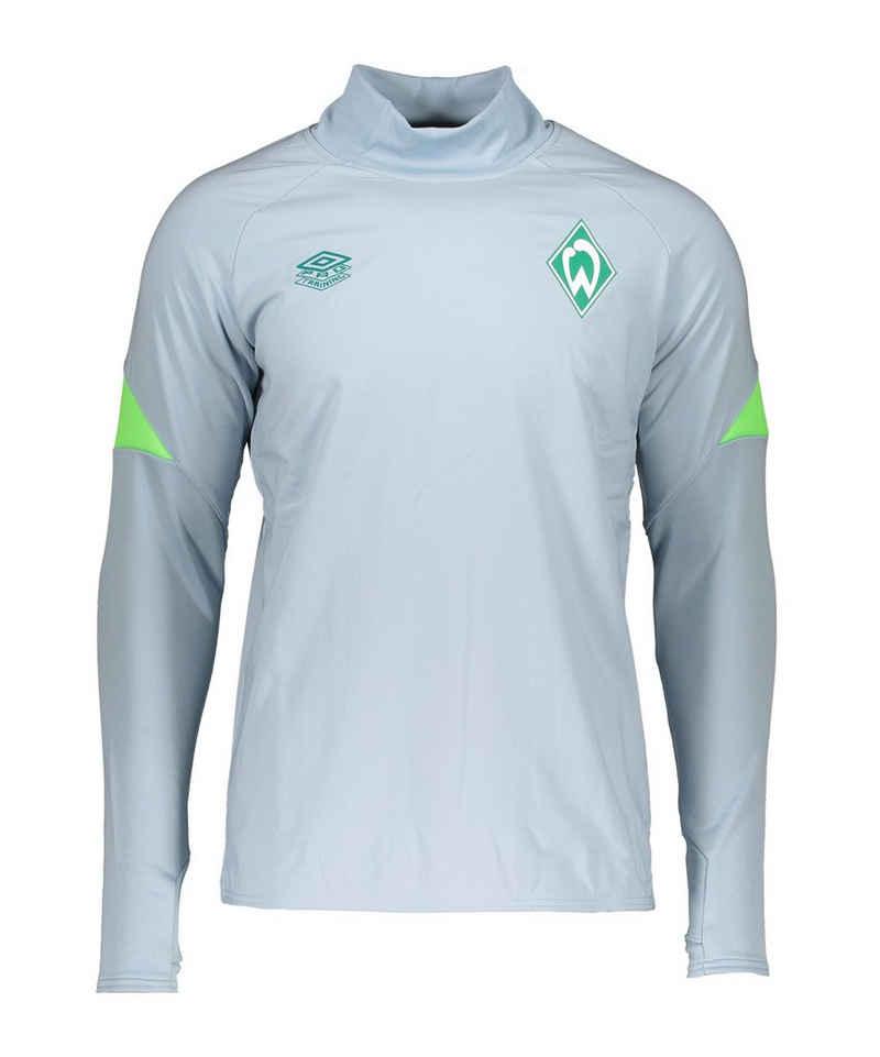 Umbro Sweatshirt »SV Werder Bremen Sweatshirt Top«