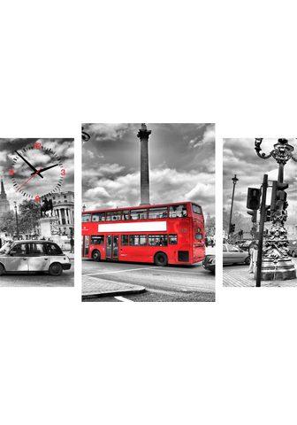Conni Oberkircher´s Conni Oberkircher´s paveikslas »London...