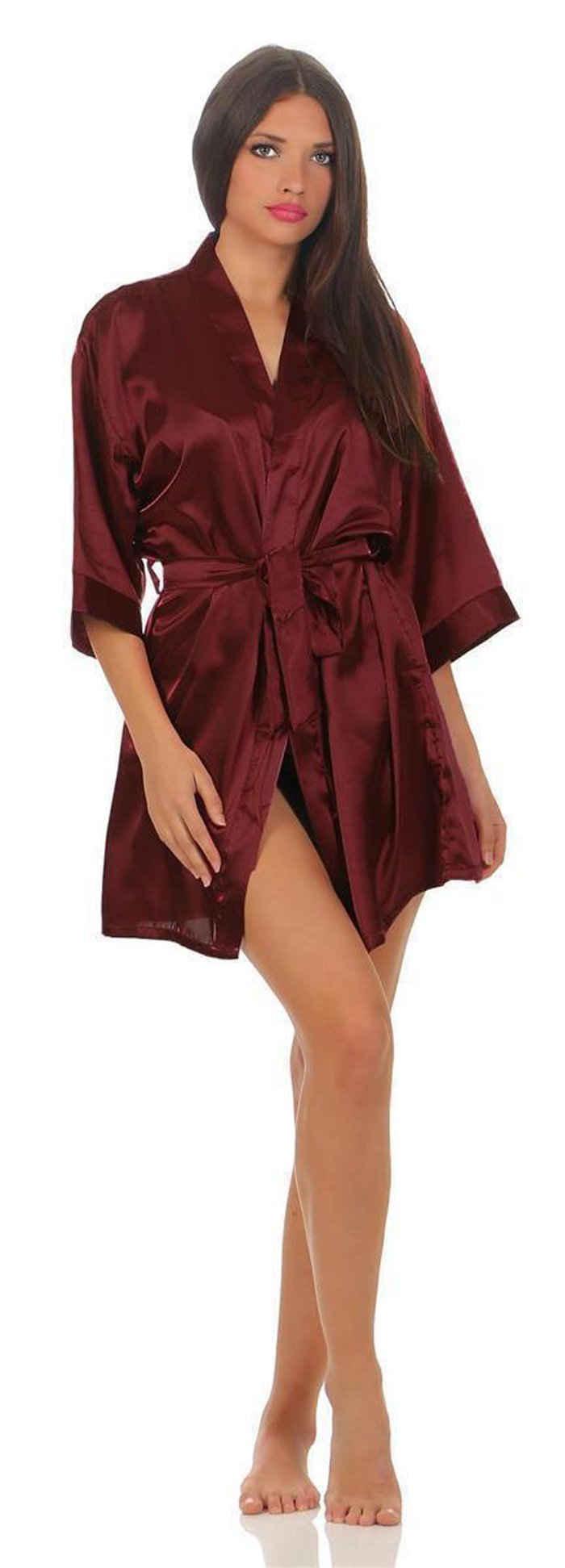 Kimono »Kimono kurz«, EloModa
