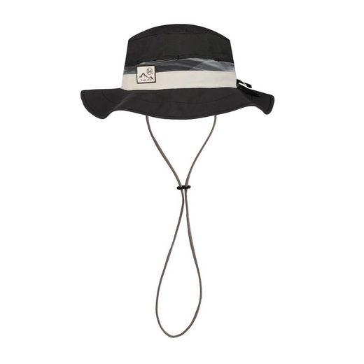 Buff Fischerhut Booney Hat mit UPF 50+ und Kinnband