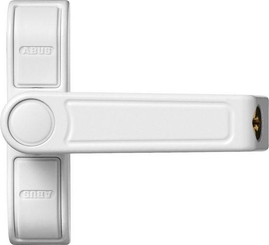 ABUS Fensterschloss »2510 W AL0125«, Bedienung mit Schlüssel