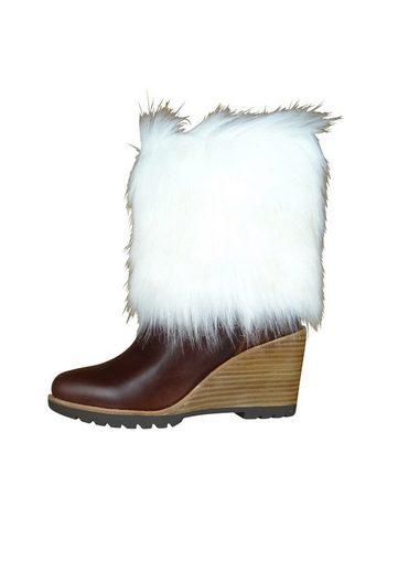 Sorel »NL2472-286 Park City Short Elk« Stiefelette