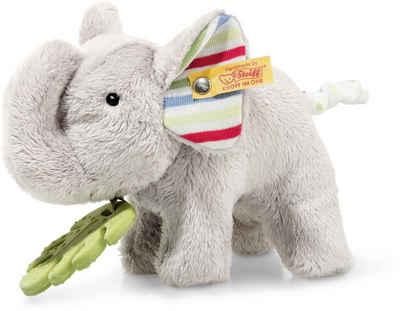 Steiff Beißring »Wild Sweeties Timmi Elefant mit Beißring und Knisterfolie«