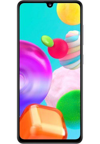 Samsung Galaxy A41 Smartphone (1551 cm/61 Zoll...
